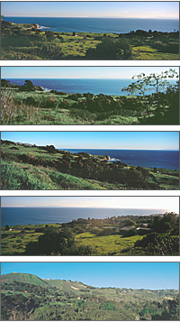 Point View Palos Verdes Views