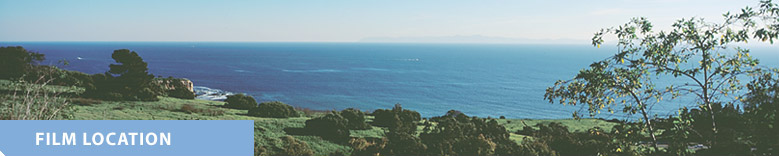 Point View Palos Verdes Overlooking The Pacific Ocean